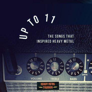 ヘヴィ・メタルにインスピレーションを与えた11曲