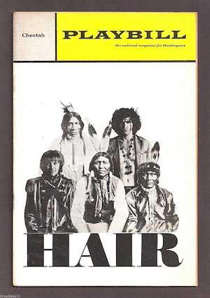 Hair-Musical
