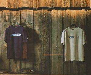 Blue Note Records x Takeo Kikuchiプリント・Tシャツ