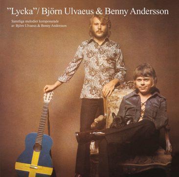 アバ誕生前夜、ベニーとビョルンのデュオアルバム『Lycka』