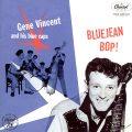 ジーン・ヴィンセントの『Bluejean Bop!』は過去最高のデビューアルバムか?
