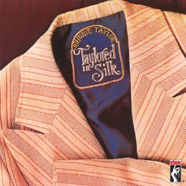 ジョニー・テイラー、スタックス時代の最高傑作『Taylored In Silk』