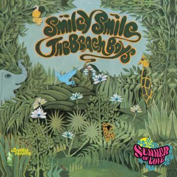 reDiscover:時代を先駆けたビーチ・ボーイズの『Smiley Smile』