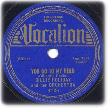ビリー・ホリデイ、ブライアン・フェリーそしてチャック・ベリーを結ぶロマンティックな名曲