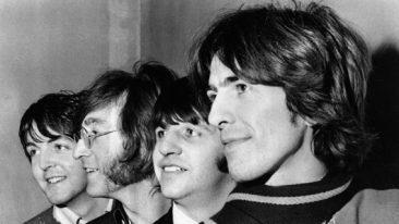ザ・ビートルズ『イエロー・サブマリン』50周年記念でコミック化が決定