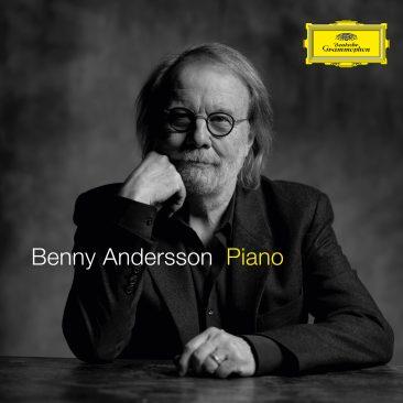 ABBAのベニー・アンダーソンがドイツ・グラモフォンから自身の楽曲を演奏したピアノ・ソロ・アルバムを発売
