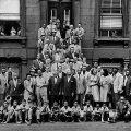 """ジャズの歴史の中で最も素晴らしい写真 """"ハーレムの素晴らしい一日"""""""