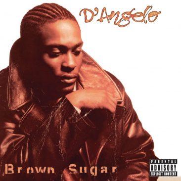 ディアンジェロ 『Brown Sugar』のデラックス・エディションが発売に