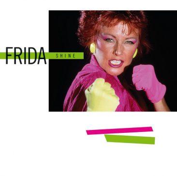 未だ輝き続けるフリーダの80年代最後の作品『Shine』