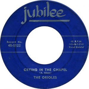 The-Orioles-Crying-In-The-Chapel-Label-web-350-300x300