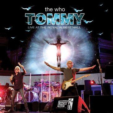 ザ・フー史上初、ロック・オペラの傑作『トミー』完全再現公演が発売決定