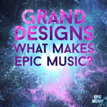 壮大な音楽:大作アルバムやコンセプト・アルバムはいかにして生まれるか?