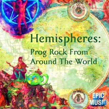 世界の素晴らしいプログレッシヴ・ロック・バンド、BEST20組