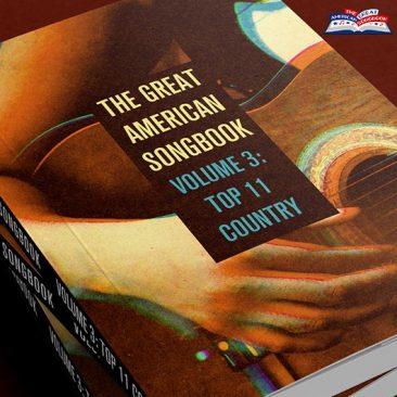 グレイト・アメリカン・ソングブック、第3巻:カントリーのトップ11