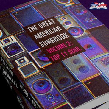 グレイト・アメリカン・ソングブック、第2巻:ソウルのトップ11