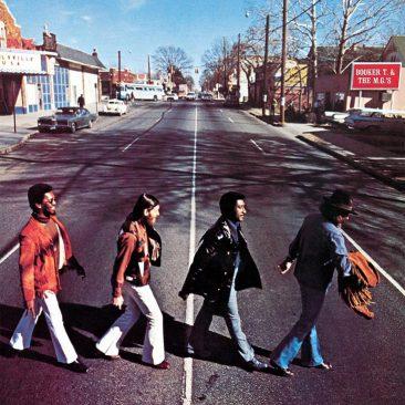 ブッカー・T&ザ・MG'sから『Abbey Road』への究極のトリビュート作『McLemore Avenue』