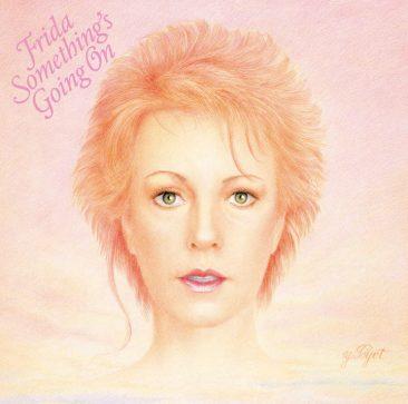 フィル・コリンズの手助けで制作しABBAのソロして最も成功したフリーダの『Something's Going On』