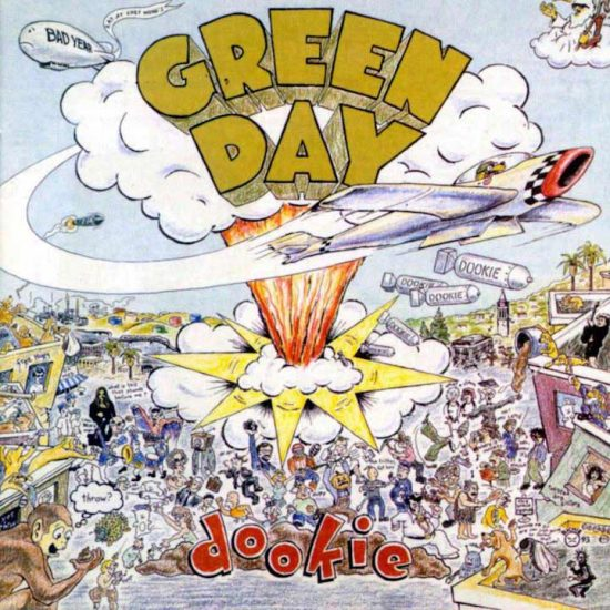 Green-Day-Dookie-550x550