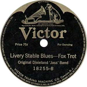 Livery-Stable-Blues-Record-Label-300