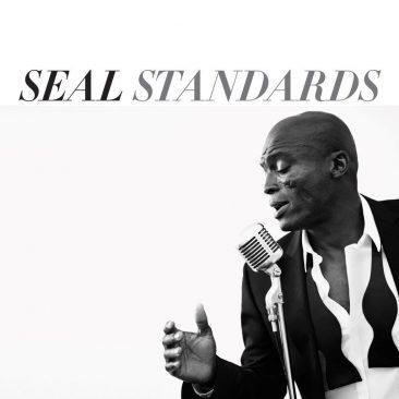 イギリスのソウル・レジェンド・シンガー=シールが初のジャズ・アルバム『スタンダーズ』をリリース