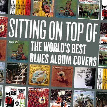 史上最高のブルース・アルバムのジャケット12枚