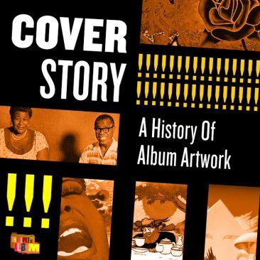 アルバム・アートワークの歴史:ジャズからロック、プログレを彩るデザイナーとアーティスト達