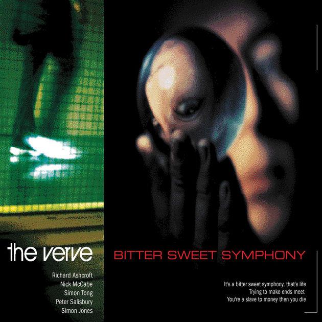 ザ・ヴァ―ヴの名盤『Urban Hymns』とシングル曲たちの驚くべきチャート推移