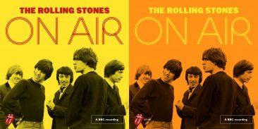 ザ・ローリング・ストーンズ『オン・エア』12月1日発売決定。『ブルー&ロンサム』の原点はここにある。初期のラジオ用ライヴ音源、未発売音源も収録