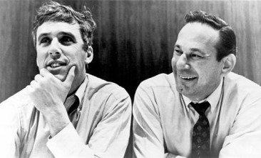 バート・バカラックとハル・デヴィッドは、60 年代にグレイト・アメリカン・ソングブックの伝統を継承した。
