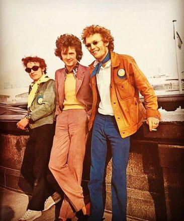 1968年10月、クリームのフェアウェル・ツアーがスタート