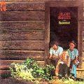 """デラニー&ボニーが""""&フレンズ""""をつける前にスタックスから発売したデビュー盤『Home』"""