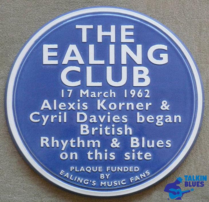 ストーンズ、そしてブリティッシュ・ロックの誕生の地「イーリング・クラブ」特集:ドキュメント映画の公開も決定