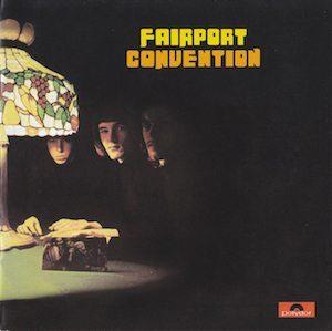 Fairport-debut-album