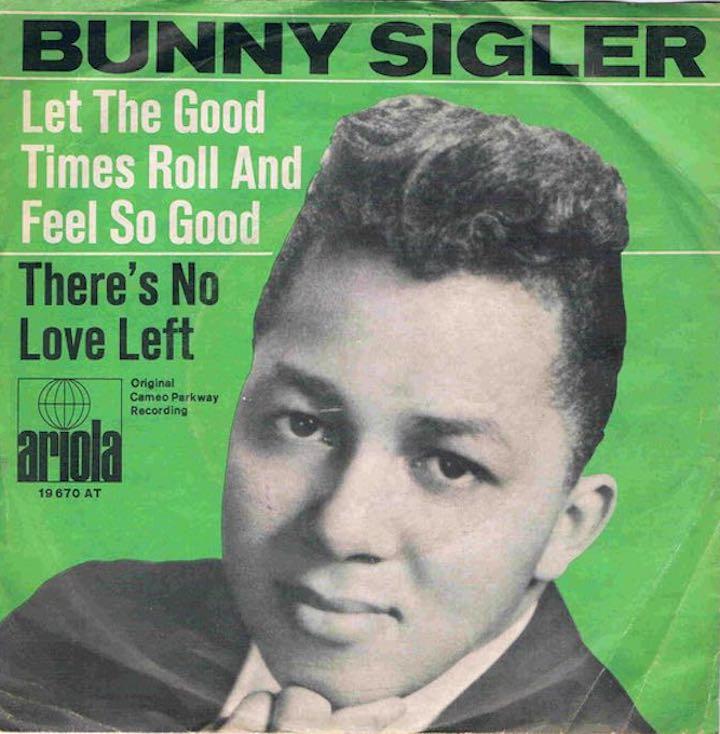 R&Bアーティストで作曲家、そしてフィラデルフィア・ソウルの立役者バニー・シグラーが死去