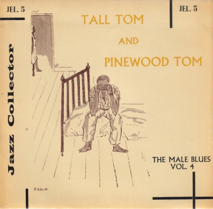 Pinewood-Tom