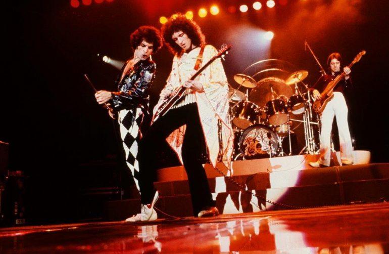クイーンの2大名曲「We Will Rock You」と「We Are The Champions」の15の事実
