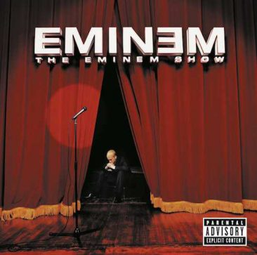 2002年で最も売れたアルバム、エミネム『The Eminem Show』が残したもの