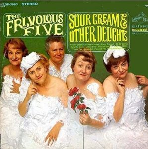 The Frivolous Five