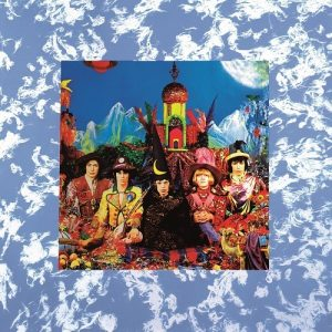 Satanic Majesties - Flat packshot