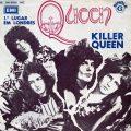 フレディがいつもと違った方法で作り上げたクイーンの代表曲「Killer Queen」