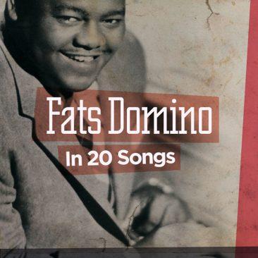 ファッツ・ドミノの20曲
