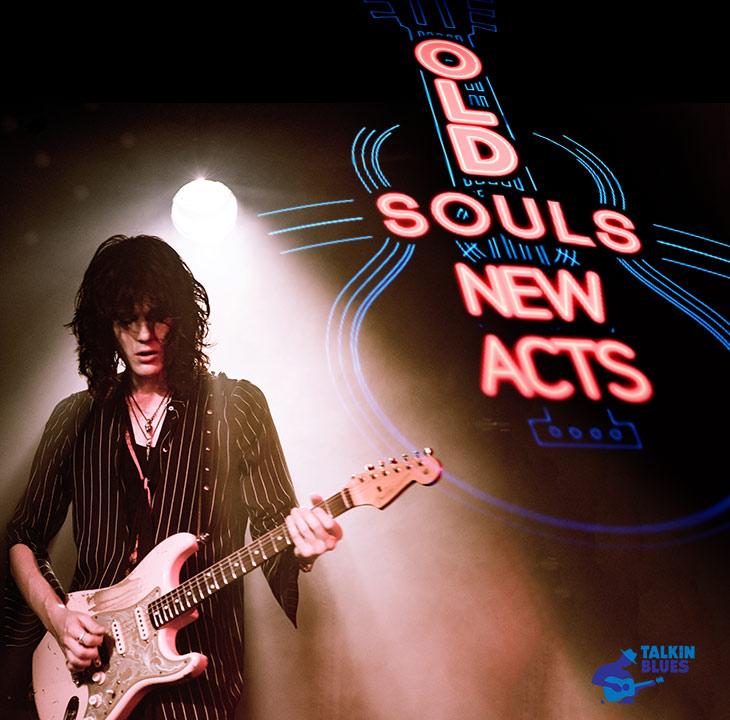 ブルースを現代に生かし続ける若きアーティスト10人:ジャック・ホワイトから18歳の天才ギタリストまで