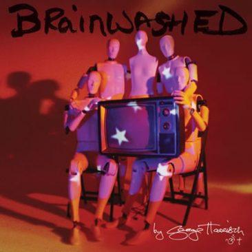 ジョージ・ハリスン『Brainwashed』:死後に発表された、思い出に満ちたアルバム