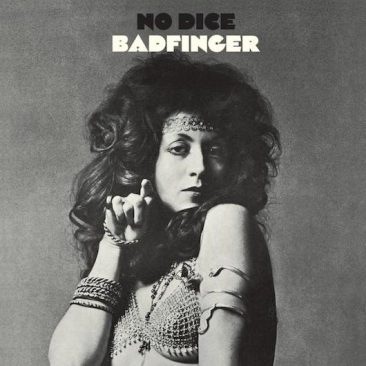 アップル・レコードの発展に貢献したバッドフィンガー名義の2作目『No Dice』