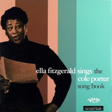 reDiscover :エラ・フィッツジェラルド『Ella Fitzgerald Sings the Cole Porter Songbook』