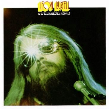 reDiscover:レオン・ラッセルの2ndソロアルバム『Leon Russell & The Shelter People』