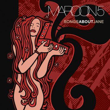 失敗したバンドの再挑戦:成功することへのプレッシャーから生まれたマルーン5の『Songs About Jane』