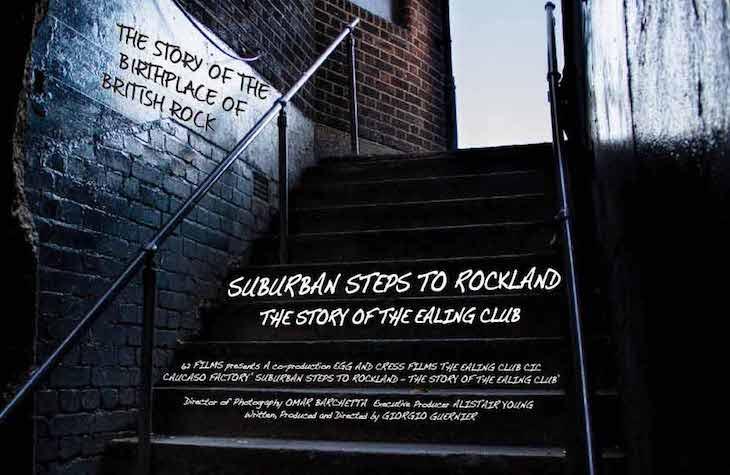 ジンジャー・ベイカー、ジャック・ブルースらがドキュメンタリー映画『Suburban Steps To Rockland』で英国R&Bの誕生を振り返る