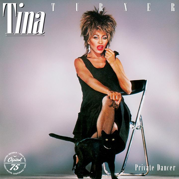 reDiscover:DV夫から逃れ家賃を払うのもギリギリだったティナ・ターナーの完全復活作『Private Dancer』