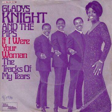 グラディス・ナイト&ザ・ピップスがモータウンの魂をさらけ出した「If I Were Your Woman」